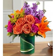 FTD Sunset Sweetness Bouquet