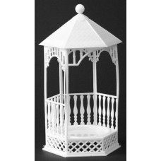 "9.5"" Wedding Gazebo"