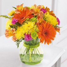 The Because You Are Special Bouquet by FTD - VASE INCLUDED