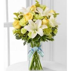 The FTD® Boy-Oh-Boy Bouquet