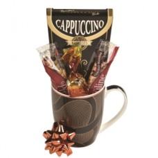 Cappuccino Sampler