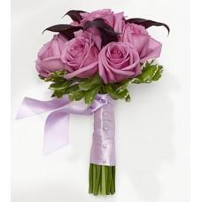 Purple Petite Bouquet