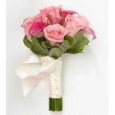 Pinks Petite Bouquet