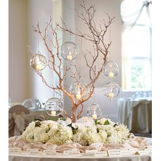 Card Table Arrangement