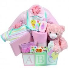 ABC Baby Gift