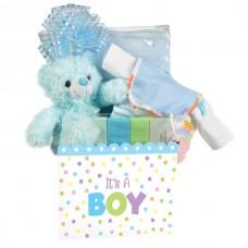 Cuddly-Gift Box