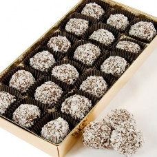 Classic Snowballs Chocolate
