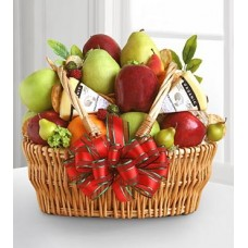 Fruit Festival Basket
