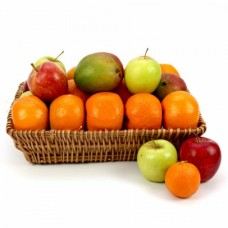 All Fruity Fruit Basket
