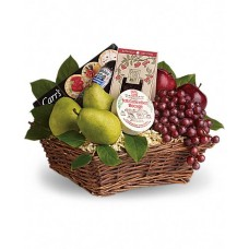 """Here For You"" Gift Baskets"