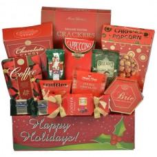 Chirstmas-Holiday Gourmet Gift