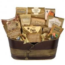 Rosh Hashanah Kosher - Gift Basket