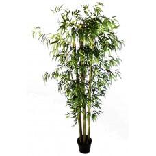 7' Bamboo Tree - Artificial
