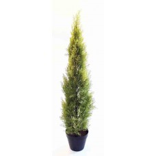 5' Cedar Tree - Artificial