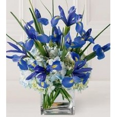 Beautiful Bounty Flowers with FREE Vase