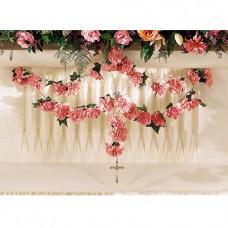 Prayerful Farewell Sympathy Rosary