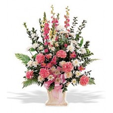 Pretty Marvelous Pink Arrangement