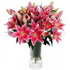 Canadian Fragrant Lilies