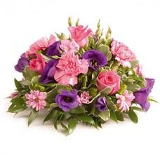 Pink Blush Flowers