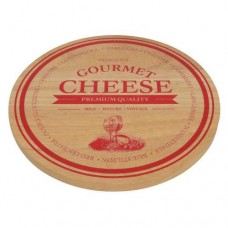 "10"" Gourmet Cheese Board"