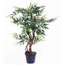 "20"" Ruscus Tree - Artificial"