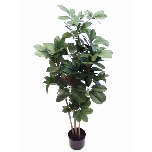 3' Baby Schefflera Plant Artificial