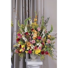 Blessings of the Earth - Tribute Flowers