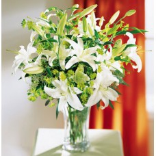 All LilIes Bouquet
