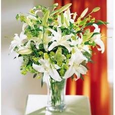 All LilIes Bouquet
