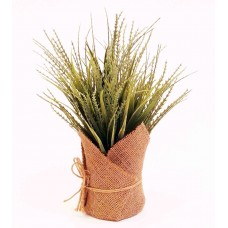 Vanilla Grass Bush - Artificial