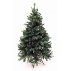 5' Ivy Fir Tree - Artificial