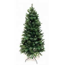 5' Slim Diana Pine Tree - A rtificial