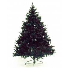 6.5' Black Pine Tree Artifical