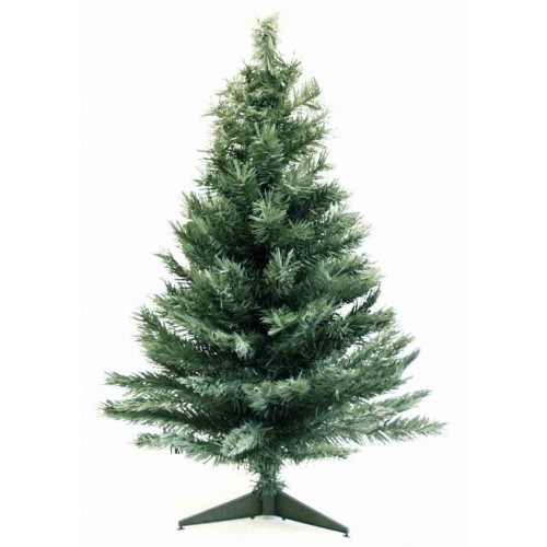 3' Blue Overland Tree - Artificial