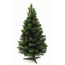 4' Spruce Tree - Artificial