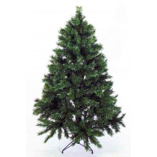 5' Pre-Lit Sherwood Tree - Artificial