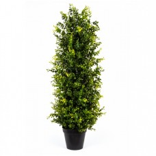 3' Boxwood Tree - Silk